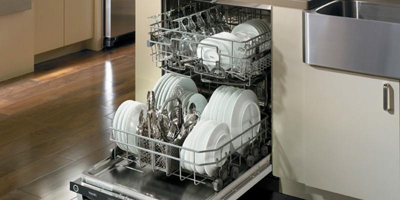 detersivo naturale per lavastoviglie