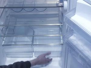 frigorifero perde acqua